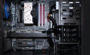 Software y controladores para Computadora 2