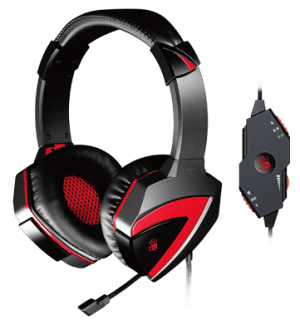 A4Tech Bloody G501 Controlador y software