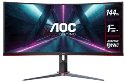 AOC CU34G2/BK